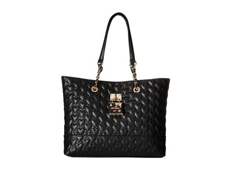 betsey johnson be my baby tote zappos free shipping