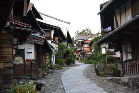 japanese town what to do in japan exploring the rural areas the