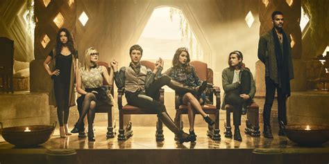 magicians season 2 the magicians season 2 episode 1 review knight of crowns