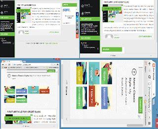 membuat blog full responsive membuat blog dengan tilan responsive untuk bermacam