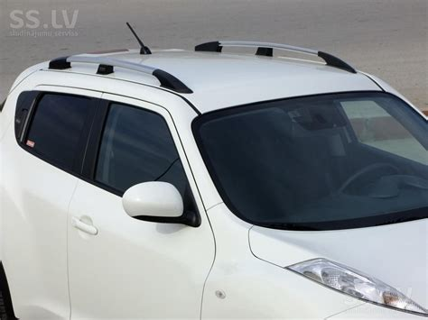 Spare Part Nissan Juke ss nissan juke запчасти и аксессуары цена 95 jumta reliņi no 95 un vel