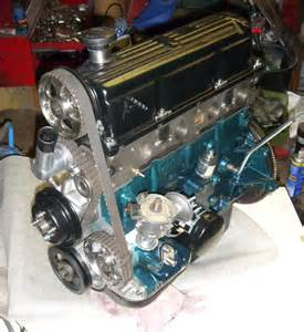 Ford Pinto Engine Ford 2 Litre Pinto Engine