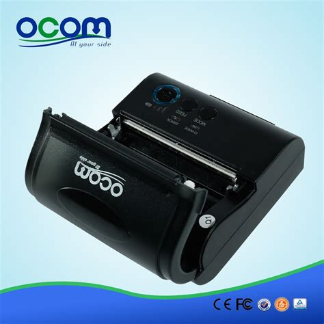 Mobile Portable Mini Printer Thermal Bluetooth android portable mobile mini pos thermal receipt printer bluetooth