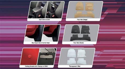 modifikasi bumper depan brio 5 aksesoris honda brio satya resmi yang harus dimiliki