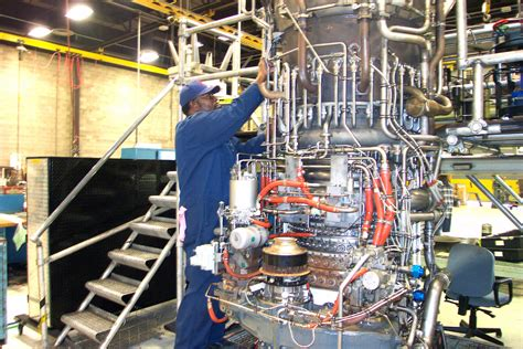 Turbine Engine Mechanic by Wire Harness Tech Rods Wire Sleeve Elsavadorla