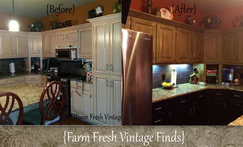 annie sloan kitchen cabinets before and after oak kitchen cabinets in annie sloan chateau grey and