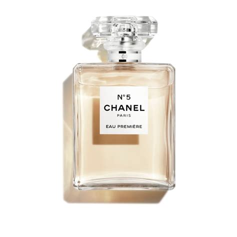 Chanel No 5 Eau De Parfum n 176 5 the fragrance chanel