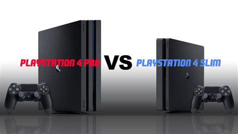 xbox one x vs ps4 pro caratteristiche a confronto ps4 slim vs ps4 pro cosa ne pensi divario di vendite