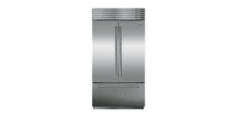 Sub Zero 42 Inch Door by Builtin Refrigerators Refrigerator Sub Zero Wolf
