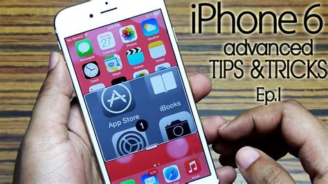 iphone q tip trick 30 iphone 6 advanced tricks you must ep 1 2