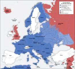 Iron Curtain Trail When Did World War 2 Start World War 2 Facts
