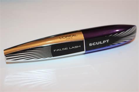 Loreal Lash Out Mascara Expert Review by L Oreal False Lash Sculpt Mascara Review Really Ree