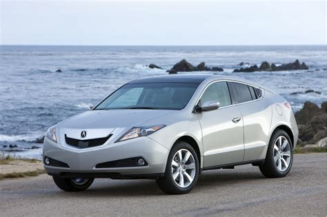 2011 acura zdx pictures photos gallery motorauthority
