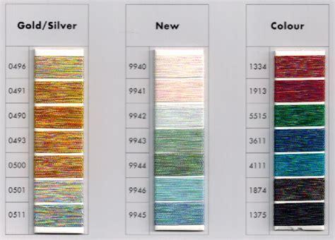 colors agency isamet color chart hfk agency inc