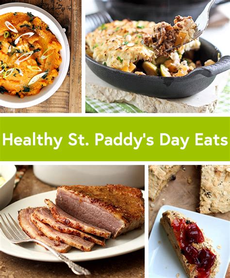 healthy s day recipes 8 st patrick s day recipes that won t weigh you