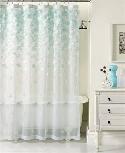 Shower Curtains Awesome Clear Shower Curtain With Design Homesfeed