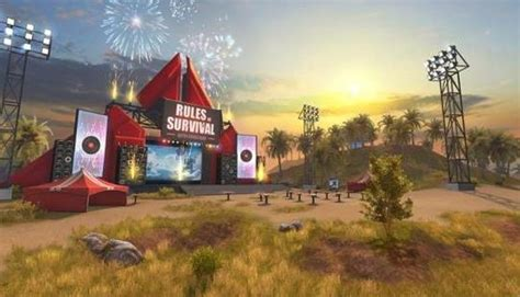 rules  survival update ros latest updated features ng