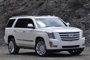 Cadillac Escalade 2016 Cadillac Escalade Ny Daily News