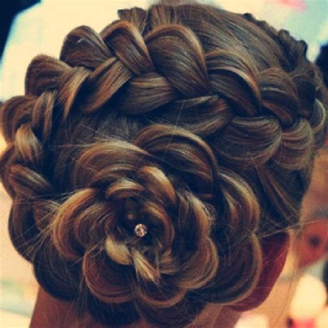 homecoming hair braids instructions 87 best prom hairstyles images on pinterest cute