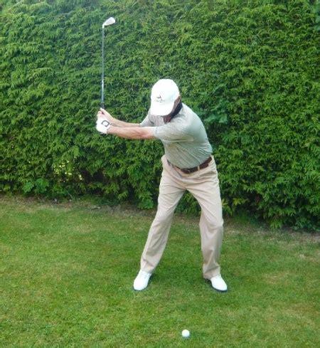 swing link golf veelgemaakte fouten tijdens het golfen