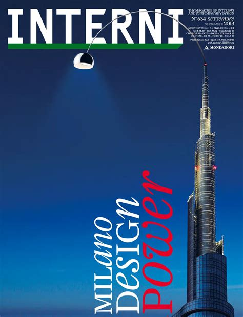 rivista design interni interni 634 by interni magazine issuu