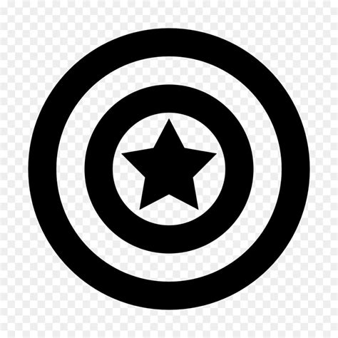 captain americas shield deadpool america vector png