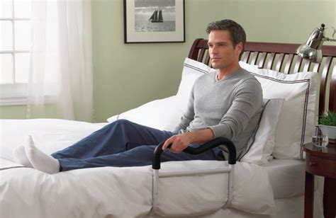 Bed Rail For Adults by Dealing With Incontinence Avacare