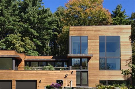 custom prefab house custom home magazine ruhl walker