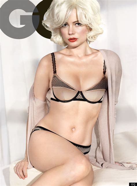 chrissy monroe lingerie pictures michelle williams on heath ledger paparazzi marilyn and
