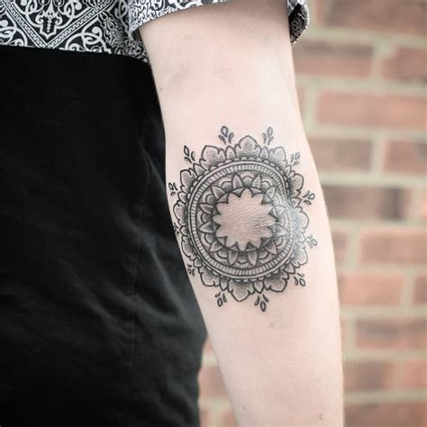 elbow tribal tattoo 120 best designs meanings popular types