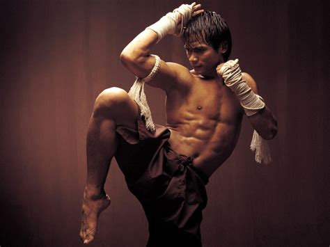 film action ong bak 1 complet photo 4 of 28 tony jaa ong bak