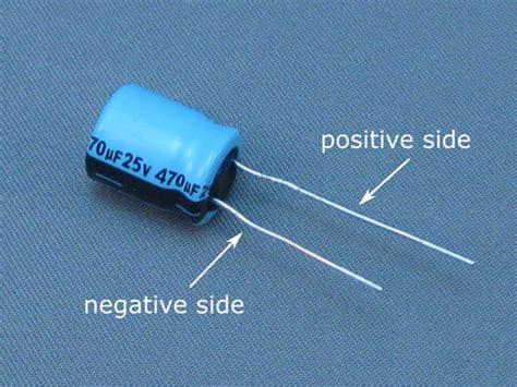 electrolytic capacitors dummies