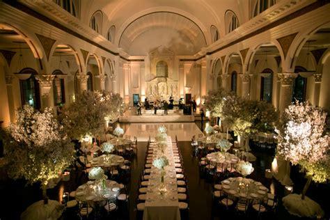 wedding reception in los angeles photographer caroline venue vibiana los angeles decor wedding social events