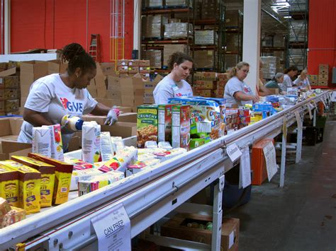 Food Pantry Baltimore by More Families Are Relying On Food Banks And