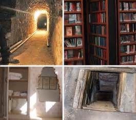 Hiddenpassageway by 10 Historical Secret Rooms Amp Mysterious Hidden Passages