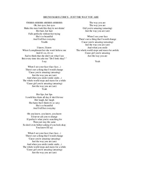 just for you testo lyrics