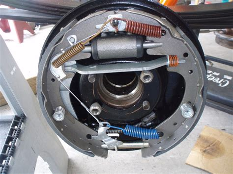 1979 F 150 Self Adjusting Brakes Ford Truck Enthusiasts Forums