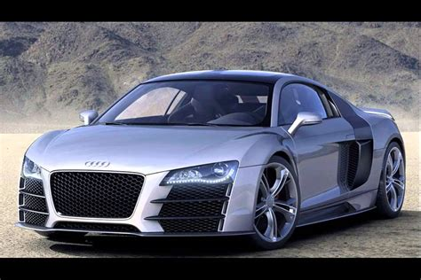 Audi R8 Modell by 2016 Model Audi R8 New Generation