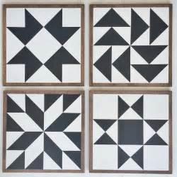 Barn Quilt Pattern by Rainboots Handmade Barn Quilts