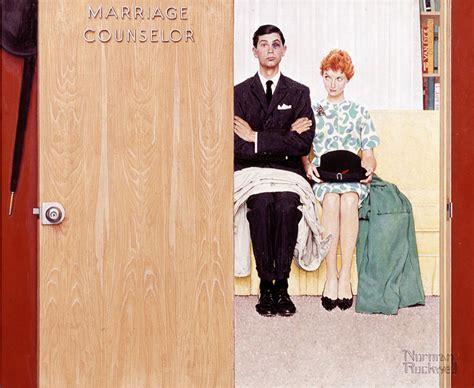33Ans de marriage counselors
