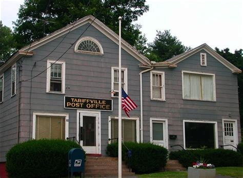 Wrightsville Post Office by The Prc S Representative Recommends Changes For