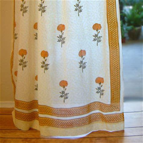 saffron marigold curtains annechovie saffron marigold luxury linens