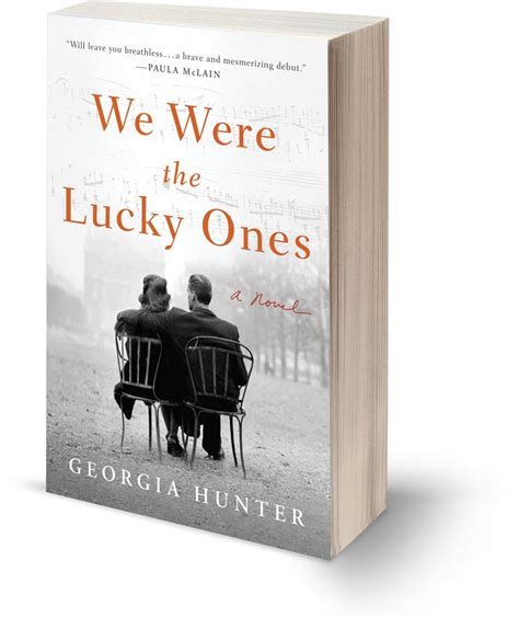 We Were The Lucky Ones A Novel new noteworthy virginia magazine