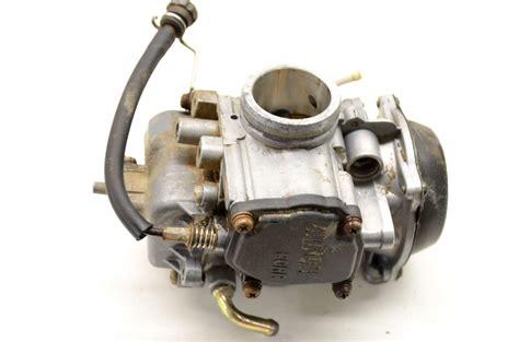 Suzuki King 300 Carburetor 92 Suzuki King 300 4x4 Carburetor Carb Ebay