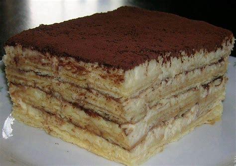 cara membuat cheese cake biskut resepi biskut lapis koko cheese resepi bonda