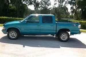 find used 2003 chevy s10 4x4 crew cab 4 3 v6 many new