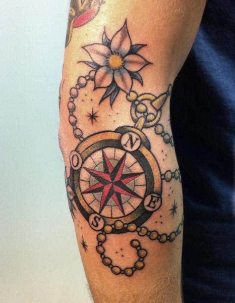 Big Tattoo Planet Community Forum Teti S Album Tattoo Tatto Bussola