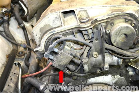 small engine maintenance and repair 1995 mercedes benz c class spare parts catalogs mercedes benz w124 egr change over valve replacement 1986 1995 e class pelican parts diy