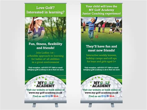 banner design online uk professionally designed exhibition banners for your business