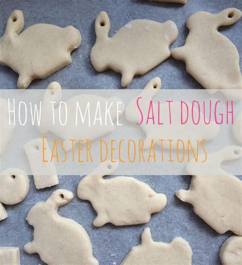 17 best ideas about salt dough decorations on pinterest
